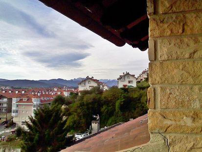Asturias en el horizonte