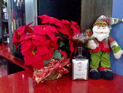 feliz Navidad desde el San Pau