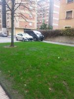 Aparacamiento Gijón