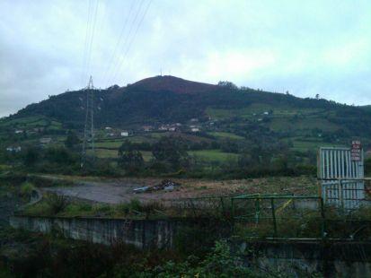 A la Camocha