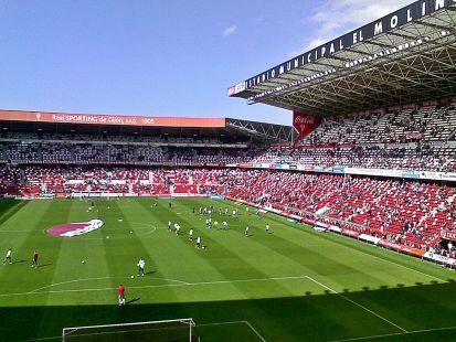 victoria con el Lugo