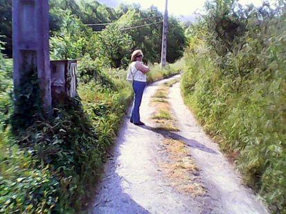 paseo rural
