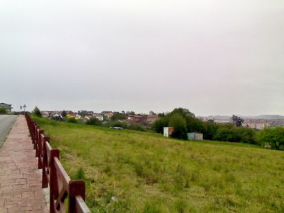 zona de paseo