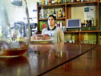 Cecos   cafeteria Hostal