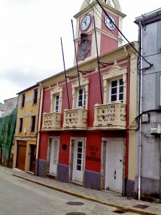 ayuntamiento Fonsagrada