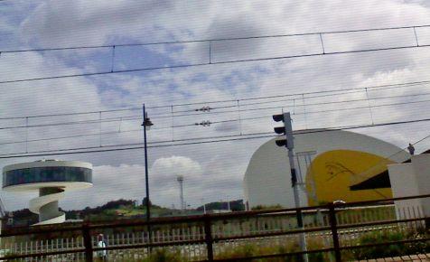 vista desde el centro