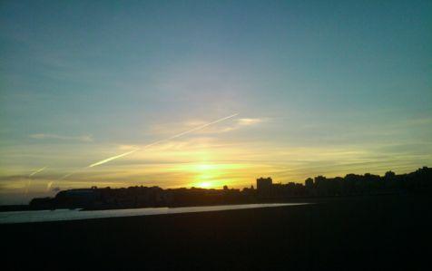 Salidas de sol