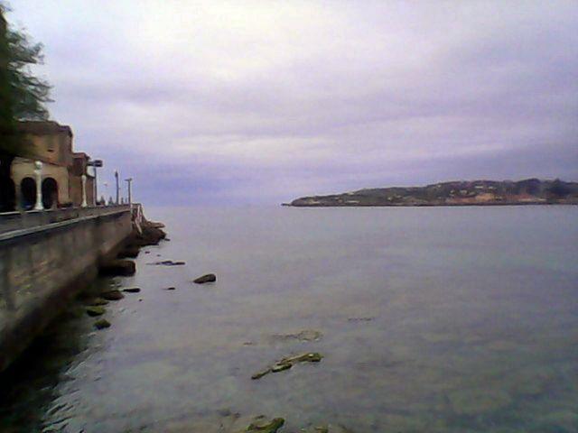 la bocana de la playa