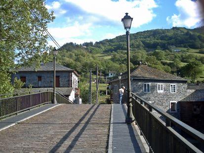 puente en Cecos