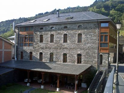Hotel Cecos
