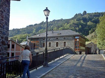 puente de Cecos