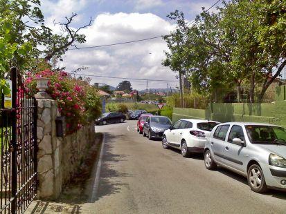 Villa- Corvera