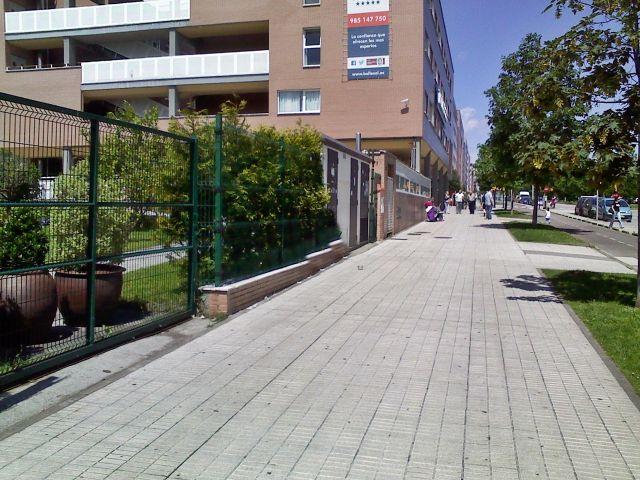 barrio de Montevil