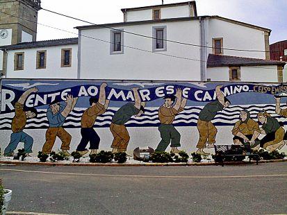 Foz mural
