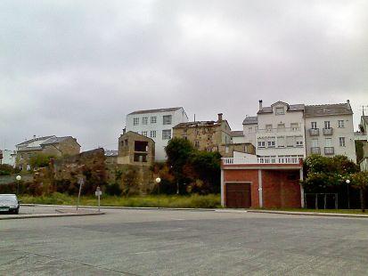 villa de foz