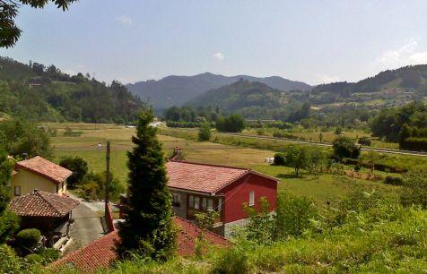 Corias ,Pravia