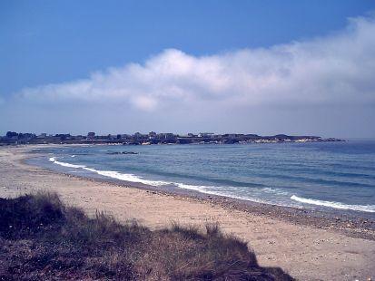 playas de Barreiros