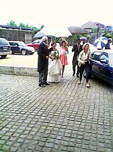 boda con orbayu