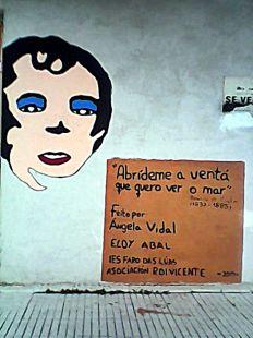 arte en la calle