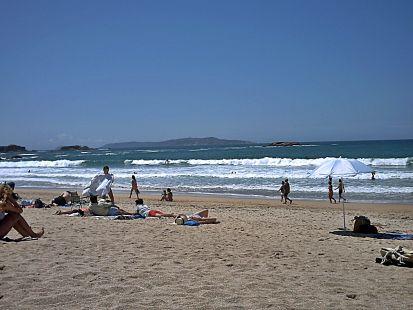 playa atlantica