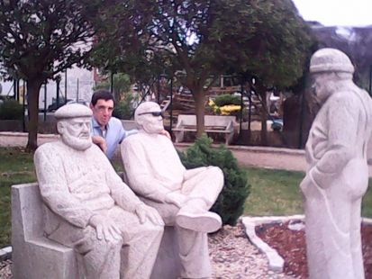 monumento  a los jubiletas
