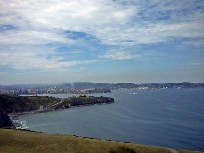 la costa asturiana