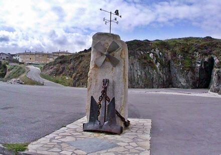 monumento al mar