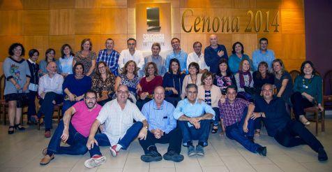 La Cenona 2014
