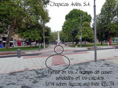 Chapuzas Avilés S.A.