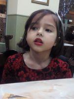 cumpleaños de la princesa Nerea